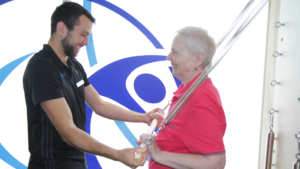 Service - Physiotherapy